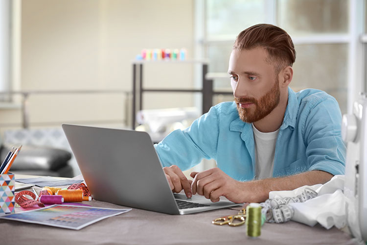 Looking for ways to save money while working from home.